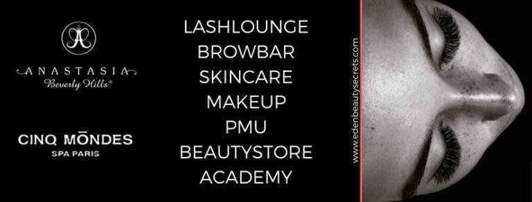 Eden Beauty Secrets Facebook